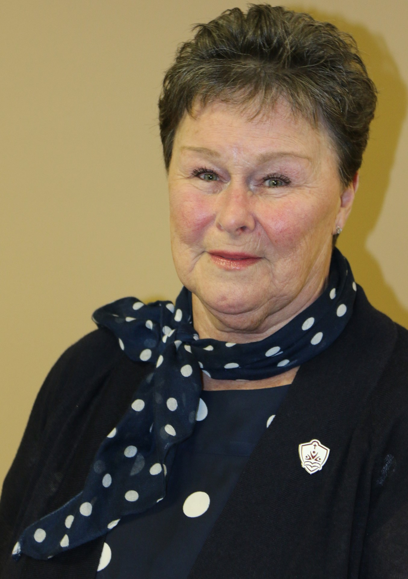 Trustee Kathy Turkingon