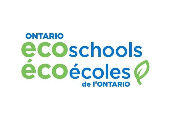 Ontario Eco Schools logo