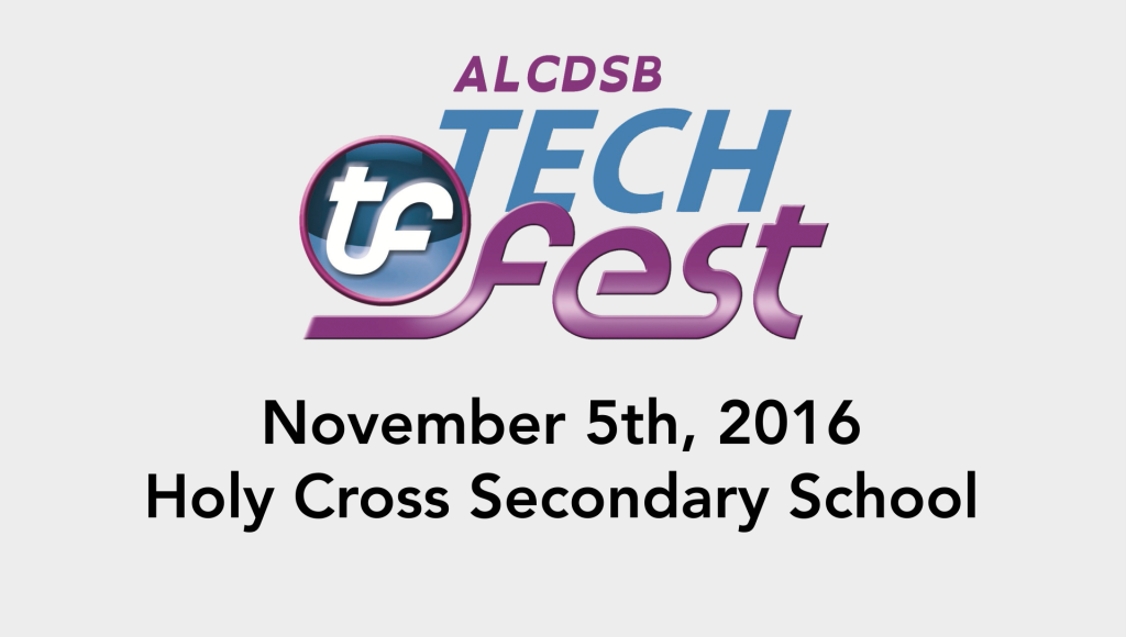 Image result for alcdsb techfest