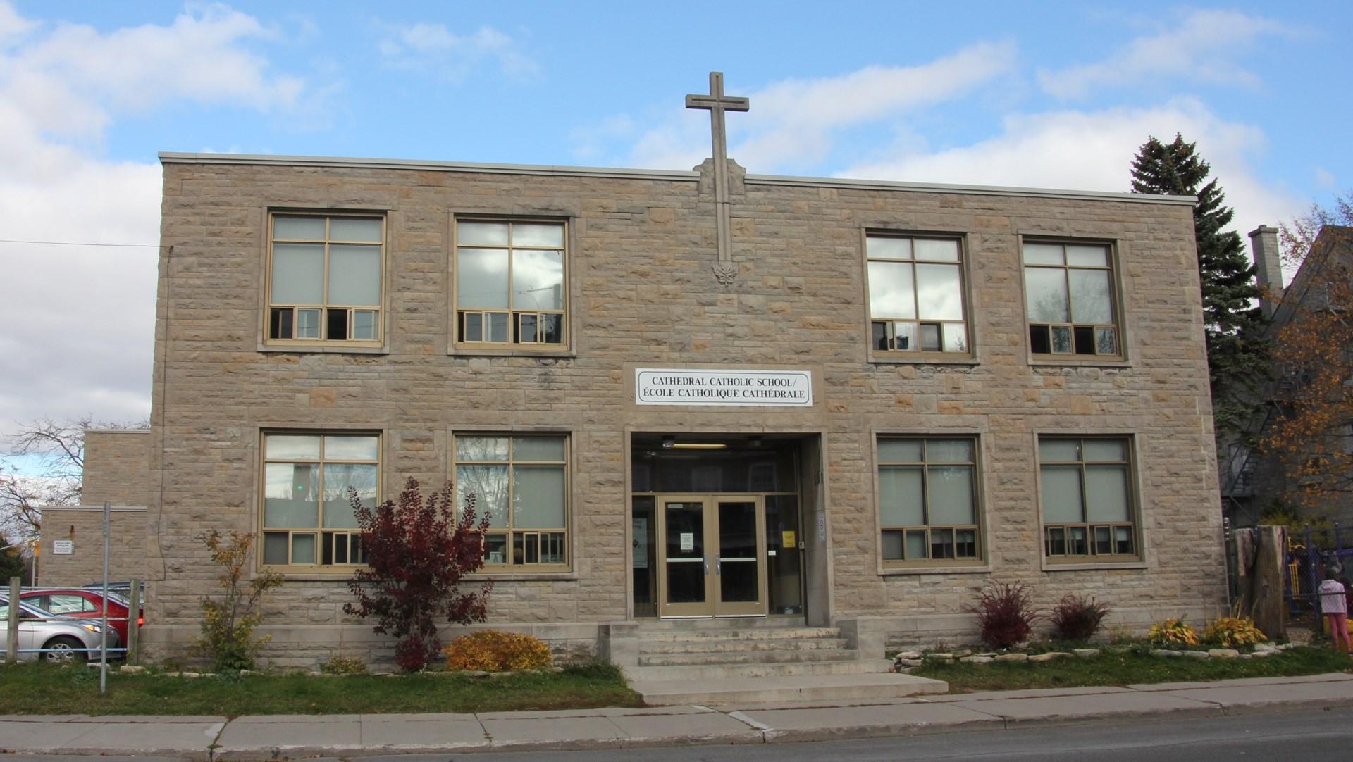 École catholique Cathédrale