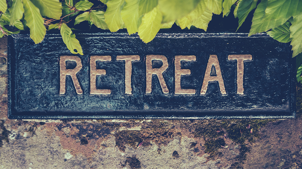 Retreat-Small