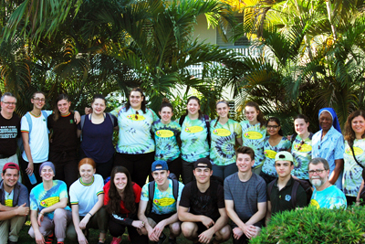 Jamaica Mission Trip group photo 2019.jpg