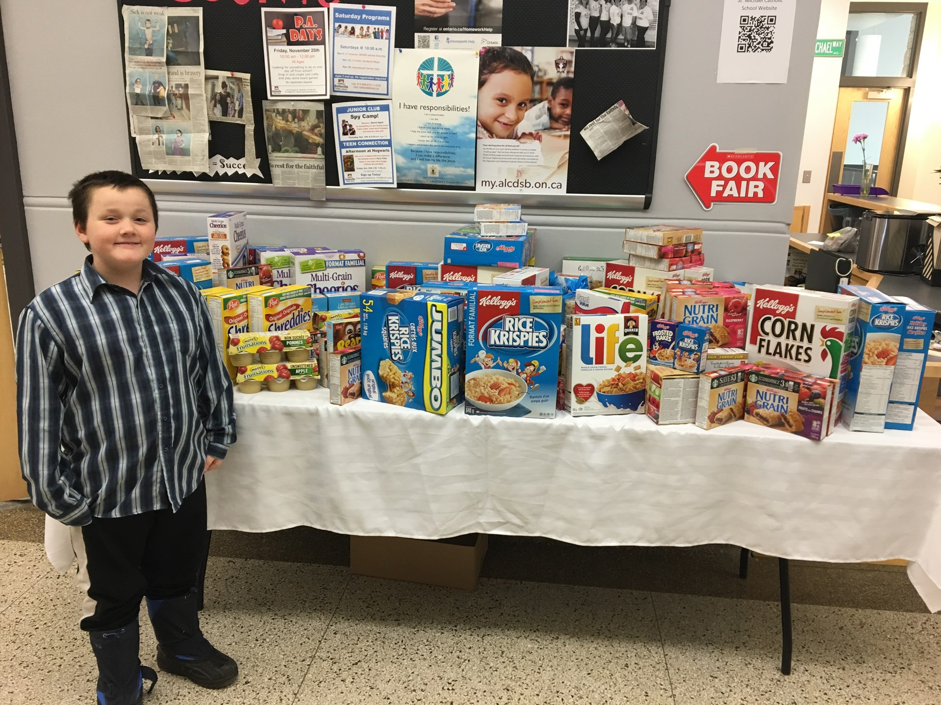 Cereal and Snack Drive.jpg