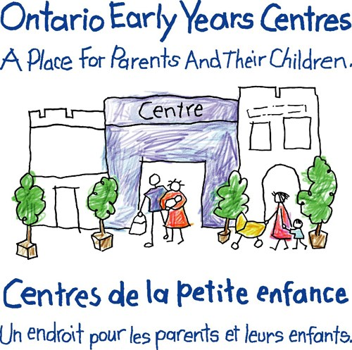 Ontario Early Years Centre at Holy Name
