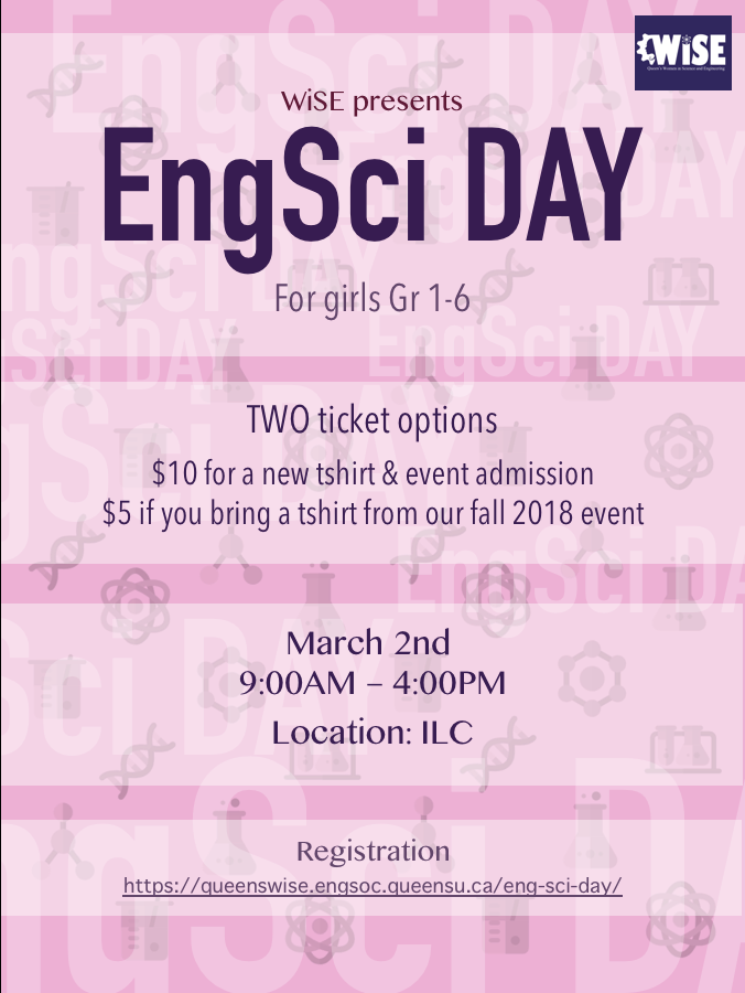 WiSE_EngSciDay_March2