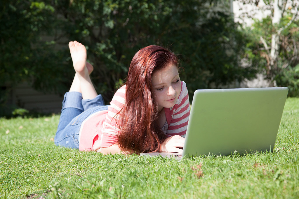 Register Now for Summer e-Learning