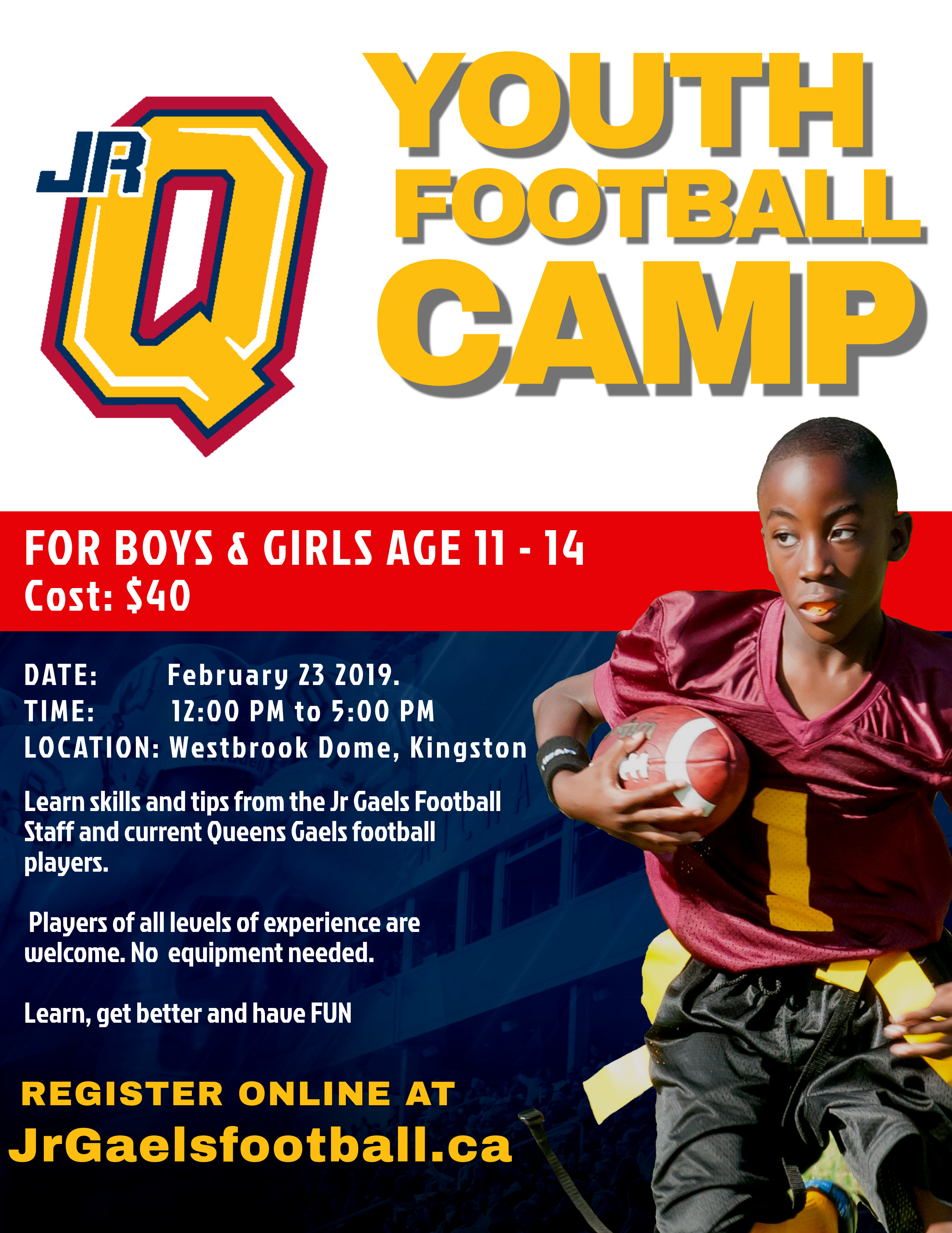 Youth football camp FLYER (1)