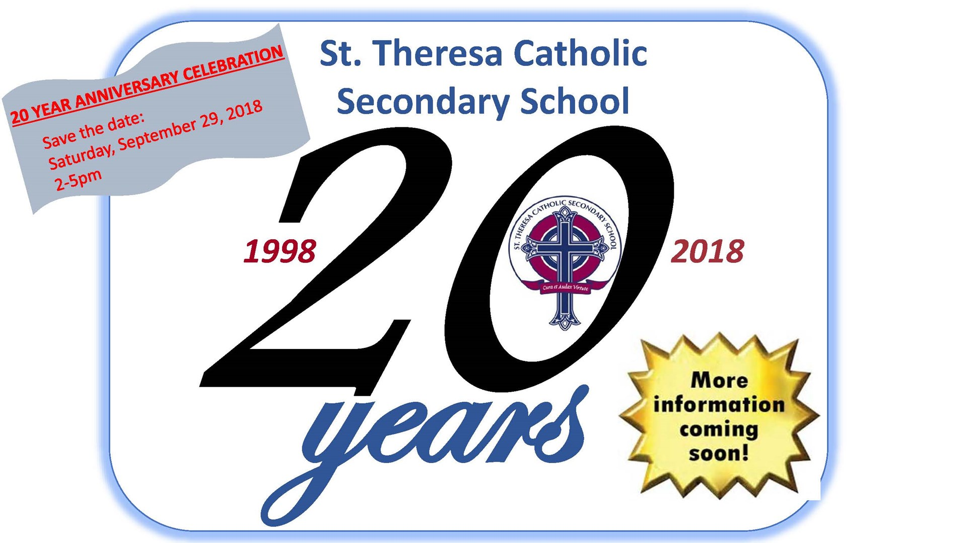 st theresa 20 anniversary sign website.jpg
