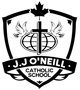 J.J. O'Neill Catholic School logo