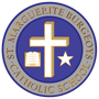 St. Marguerite Bourgeoys Catholic School logo