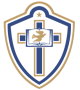 St. Martin of Tours Catholic School logo