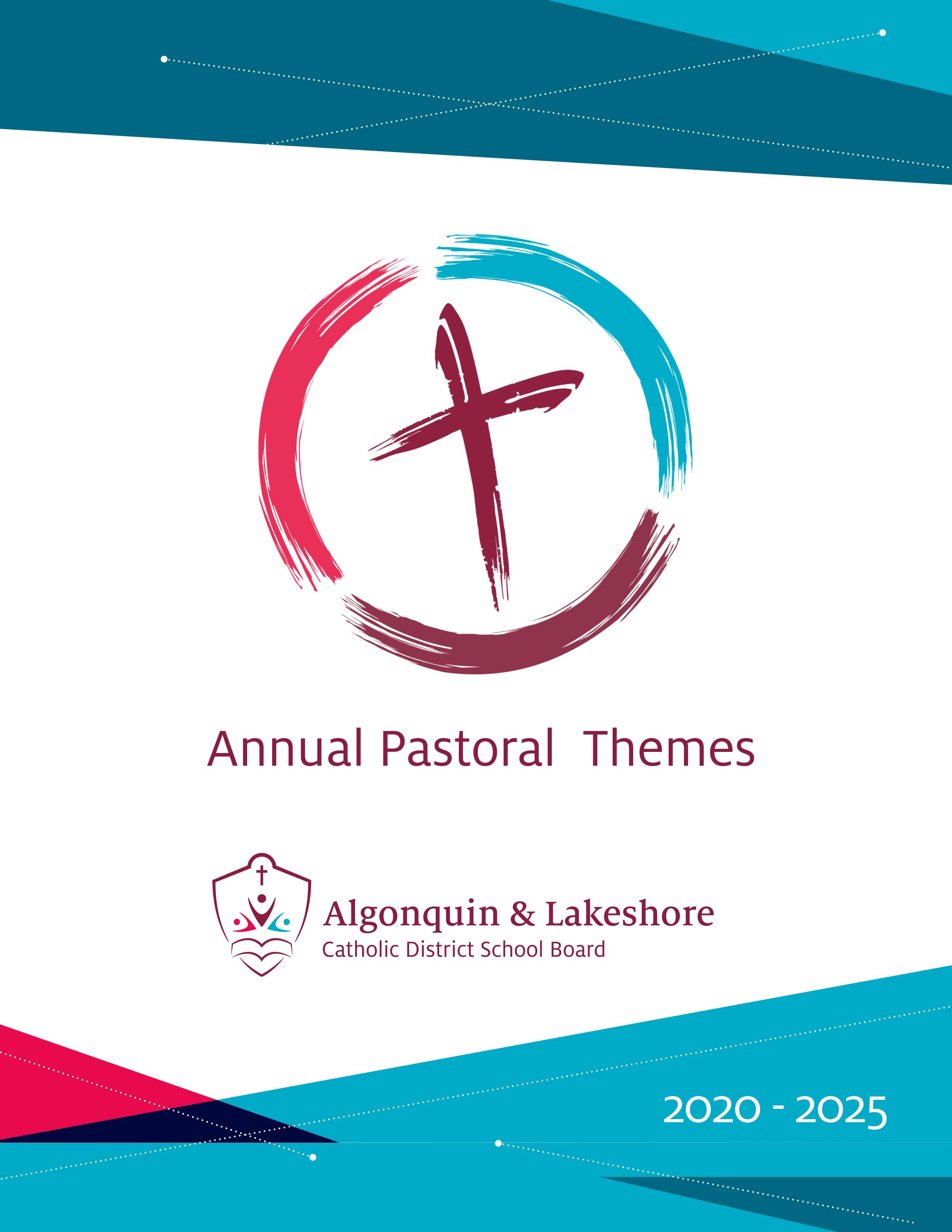 MYSP Annual Pastoral Themes