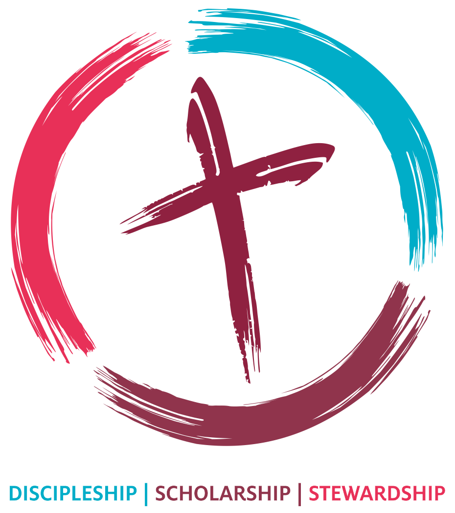 Brush cross logo with pillars colour.png