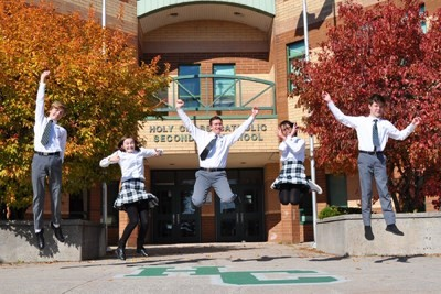 HC students jump for joy.jpg