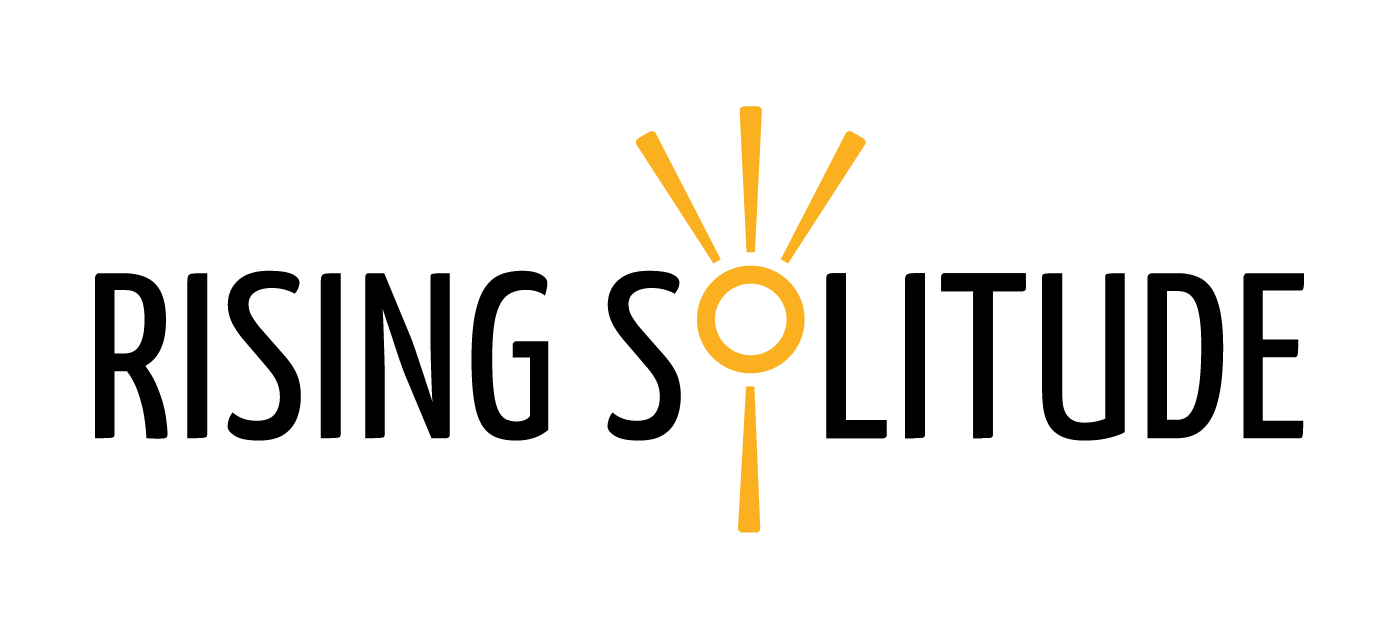 rising solitude logo