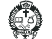 Georges Vanier Catholic School logo