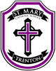 St. Mary Catholic School (Trenton) logo