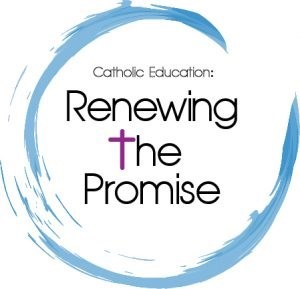 Catholic Education Week logo